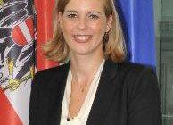 Staatssekretärin Steßl (c) BMF